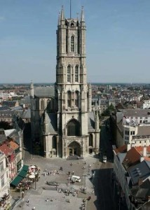 the-bell-tower-of-ghent