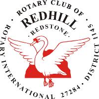 Redhill Redstone Logo TINY